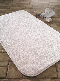 Confetti Cotton Calypso 50X80 Beyaz Banyo Halısı