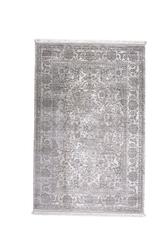 İstanbul 11671 Gri Dekoratif Halı - Thumbnail