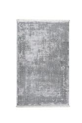 İstanbul 11675 Gri Dekoratif Halı - Thumbnail