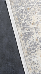 Confetti İstanbul 11684 Bej Dekoratif Halı - Thumbnail