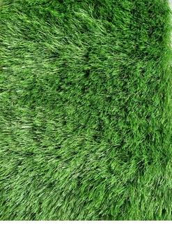 Kıbrıs 40 Dekoratif Çim Jt 400 Cm Yeşil